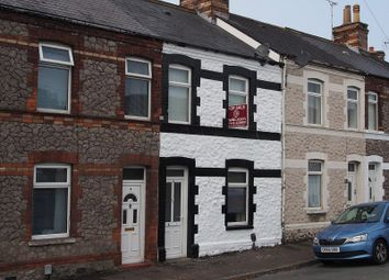 Thumbnail 2 bed property for sale in Riverside Place, Barry, South Glamorgan.