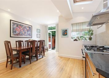 Thumbnail 4 bed terraced house to rent in Muncaster Road, London