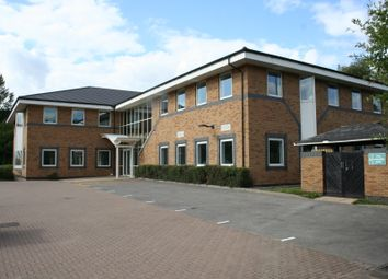 Thumbnail Office to let in Relay Point Relay Drive, Tamworth
