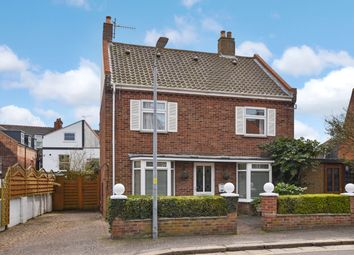 Thumbnail 4 bed detached house for sale in Canada Road, Cromer