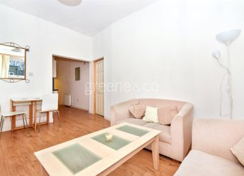 Thumbnail 2 bedroom flat to rent in Iverson Road, West Hampstead, London