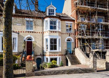 Thumbnail 6 bedroom town house for sale in Chesterton Road, Chesterton, Cambridge