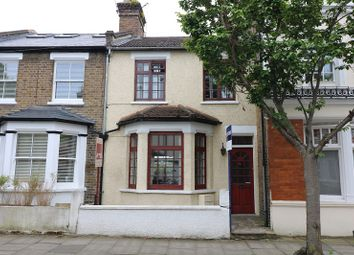 Thumbnail 3 bedroom terraced house for sale in Coningsby Road, Ealing, London.