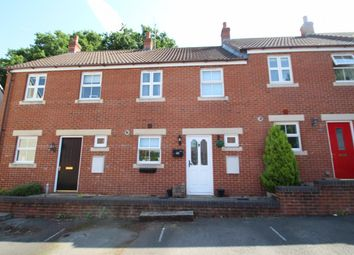 Thumbnail 2 bedroom terraced house for sale in Kingfisher Grove, Three Mile Cross