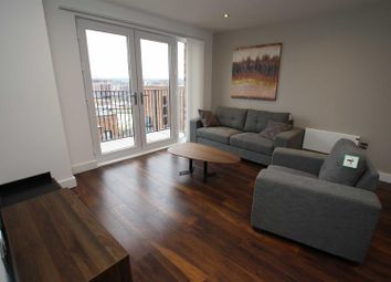 1 bed flat to rent in Wilburn Basin, Ordsall Lane, Salford M5