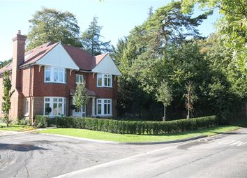 Thumbnail 5 bed detached house for sale in Yew Tree Bottom Road, Epsom