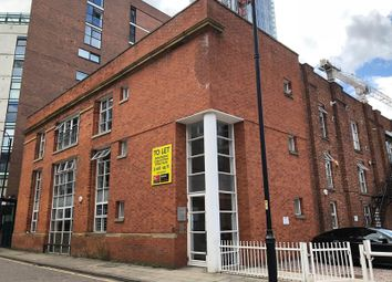 Thumbnail Office to let in Commercial Wharf, 6 Commercial Street, Manchester
