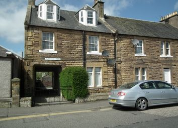 Thumbnail 1 bed flat for sale in Kirkhill Road, Penicuik