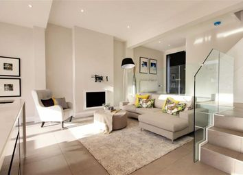 Thumbnail 4 bed semi-detached house for sale in Broadwalk, London