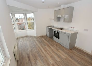 Thumbnail 1 bed flat to rent in Rosy Cross, Albert Road, Tamworth