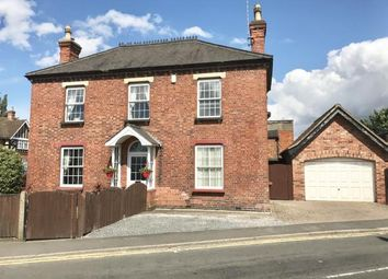 Thumbnail 3 bed detached house for sale in Freiston Road, Boston, Lincolnshire, England