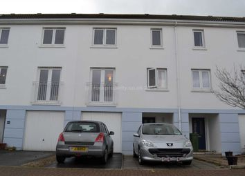 Thumbnail 3 bed detached house for sale in Le Clos Vaze, Jersey