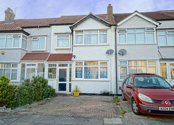 Thumbnail 3 bed terraced house for sale in Galpins Road, Thornton Heath