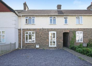 Thumbnail 3 bed terraced house for sale in Alexandra Road, Mitcham
