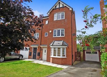 Thumbnail 5 bedroom town house for sale in Radcliffe Road, Winsford, Cheshire