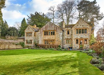 Banbury Lane, Thorpe Mandeville, Banbury, Oxfordshire OX17. 6 bed property for sale