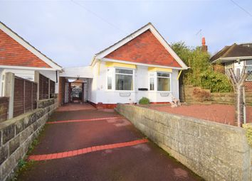 Thumbnail 2 bed detached bungalow to rent in Downton Road, Southampton
