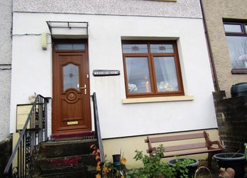 Thumbnail 2 bed terraced house for sale in Glamorgan Street, Mountain Ash