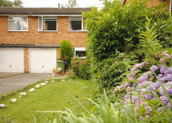 Thumbnail 3 bed semi-detached house to rent in Pembroke Close, Sunninghill