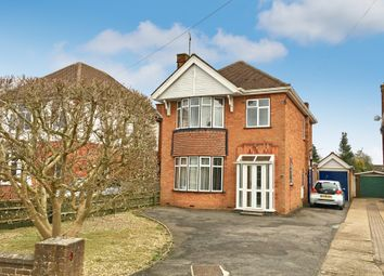 Thumbnail 3 bed detached house for sale in Eastwood Road, Boston