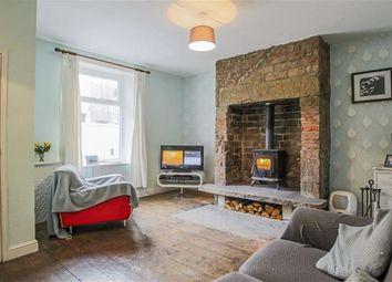 Thumbnail 2 bed end terrace house for sale in Noble Street, Rishton, Blackburn