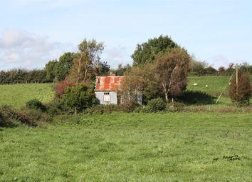 Thumbnail Land for sale in Building Plot-Curlew Cottage, Penhesgyn Hall, Menai Bridge
