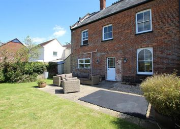 Thumbnail 3 bed semi-detached house for sale in Stanpit, Christchurch