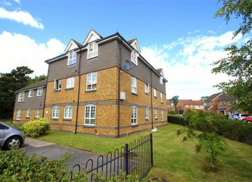 Thumbnail 2 bed flat to rent in Rutherford Close, Hillingdon, Middlesex