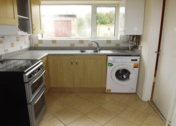 Thumbnail 2 bed property to rent in Cropston Drive, Coalville
