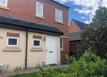 Thumbnail 2 bed property to rent in Nightingale Close, Edgbaston, Birmingham