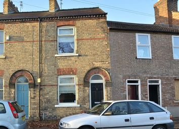 Thumbnail 2 bed terraced house for sale in School Lane, Fulford, York