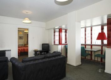 Thumbnail 1 bed flat to rent in Garnett Street, Wapping, London