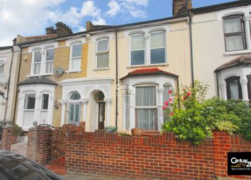 Thumbnail Terraced house for sale in Cairo Road, London