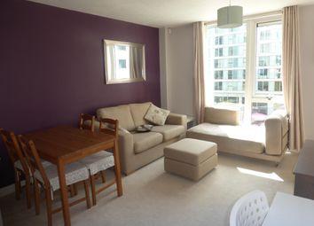 Thumbnail 1 bedroom flat to rent in Mortimer Square, Milton Keynes