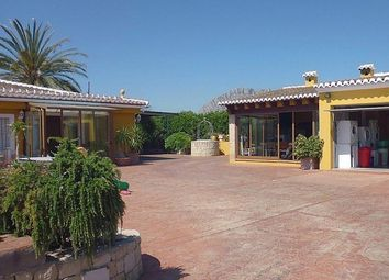 Thumbnail 3 bed country house for sale in Els Poblets, Els Poblets, Spain