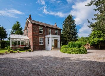 Thumbnail 4 bed detached house for sale in Astley Road Farm, Macdonald Road, Irlam, Manchester