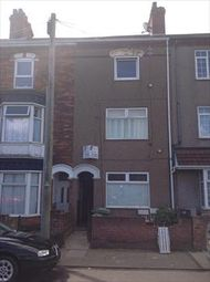 Thumbnail 1 bed flat to rent in Harrington Street, Grimsby