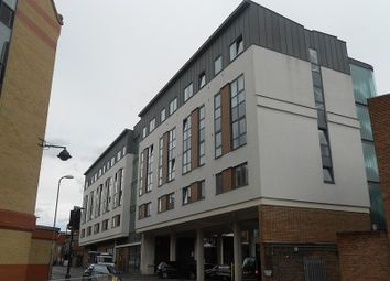 1 bed property to rent in Mede House, Salisbury Road, Southampton SO15