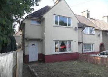 Thumbnail 3 bed semi-detached house to rent in Badsley Moor Lane, Rotherham