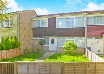 Thumbnail 3 bed terraced house for sale in Brentford, Wellingborough