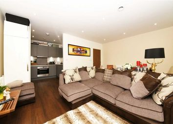 Thumbnail 1 bedroom property for sale in Moorhen Drive, Hendon, London