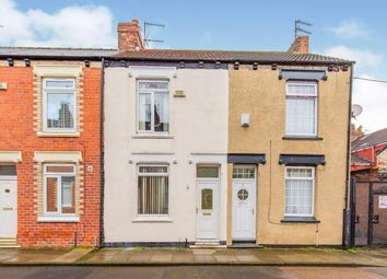 Thumbnail 2 bed terraced house for sale in Haddon Street, Middlesbrough
