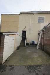 Thumbnail 2 bed flat to rent in Broomhill Road, Brislington