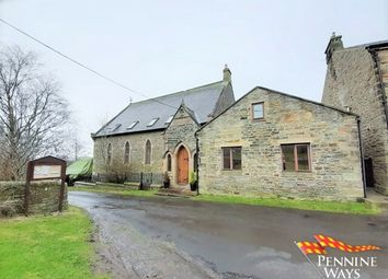 Thumbnail 5 bed detached house for sale in Henshaw, Northumberland