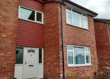 Thumbnail 2 bed end terrace house to rent in Harlow Close, St Helens