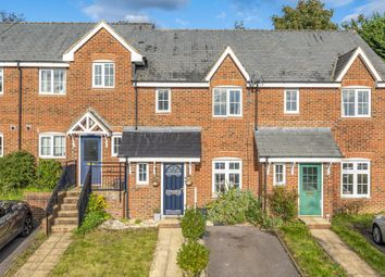 3 bed terraced house for sale in Farriers Way, Chesham HP5
