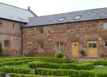 Thumbnail 3 bed barn conversion to rent in The Runnell, Neston