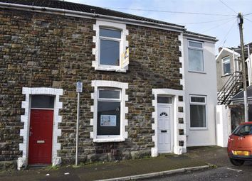 Thumbnail 5 bed semi-detached house for sale in Harcourt Street, Swansea