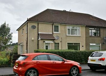 Thumbnail 3 bed flat for sale in 75 Langton Crescent, Pollok, Glasgow