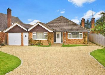 Thumbnail 4 bed detached bungalow for sale in Green Lane, Radnage, High Wycombe